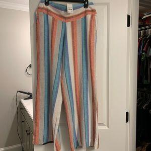 🌸(2 for $20) Linen Pants
